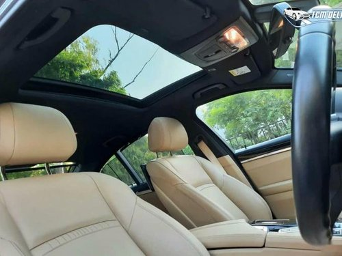 BMW 5 Series 530d M Sport 2017 AT for sale in New Delhi