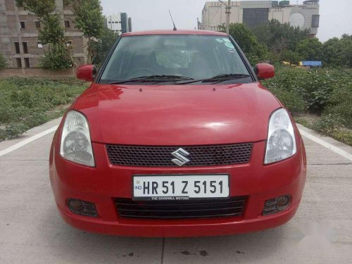 Maruti Suzuki Swift ZXI 2007 MT for sale in Faridabad