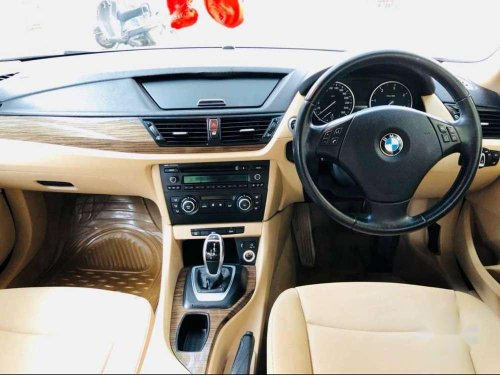 BMW X1 sDrive20d, 2014, Diesel AT for sale in Ahmedabad