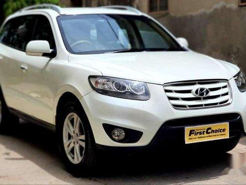Used Hyundai Santa Fe 2011 MT for sale in Jaipur