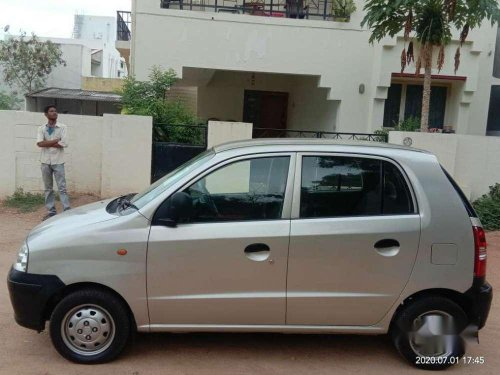 Used 2007 Hyundai Santro Xing MT for sale in Erode -1
