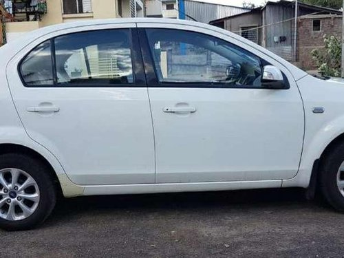 Used 2013 Ford Fiesta Classic MT for sale in Sangli