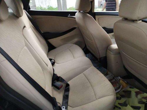 Hyundai Verna 1.6 CRDi SX 2011 MT for sale in Chandigarh