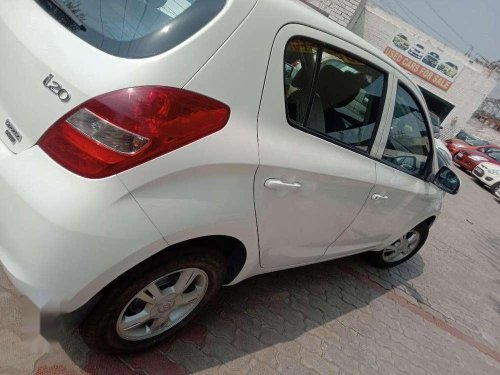 2010 Hyundai i20 Sportz 1.2 MT for sale in Chandigarh