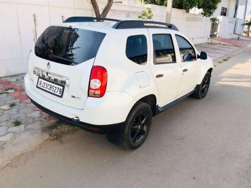 Renault Duster 85 PS RxL  (Opt), 2015, MT for sale in Jaipur
