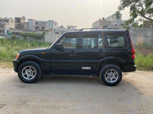 Used 2008 Mahindra Scorpio MT for sale in Chandigarh