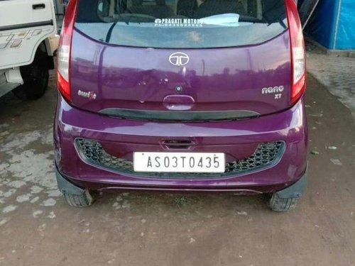 Used Tata Nano Twist XT 2017 MT for sale in Jorhat