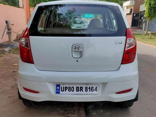 Used Hyundai i10 Magna 2010 MT for sale in Agra