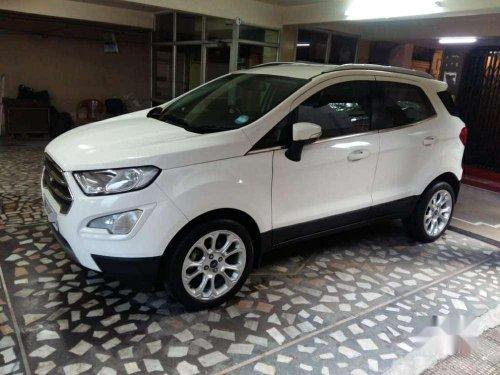 2018 Ford EcoSport MT for sale in Kolkata