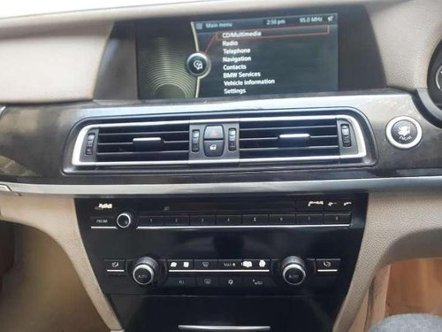 Used BMW 7 Series 2010 AT for sale in Hyderabad