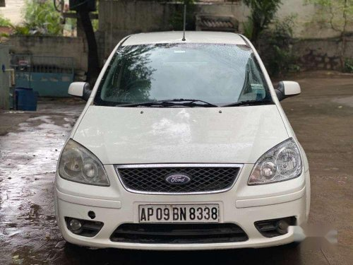 Ford Fiesta EXi 1.4 TDCi, 2008, MT in Hyderabad