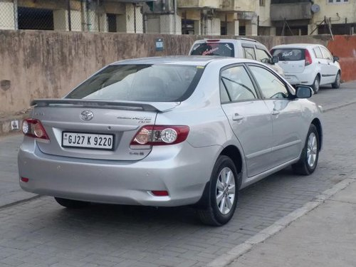 2012 Toyota Corolla Altis MT for sale in Ahmedabad