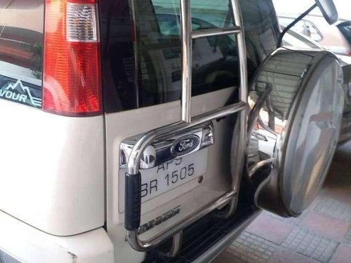 Used 2008 Ford Endeavour MT for sale in Hyderabad
