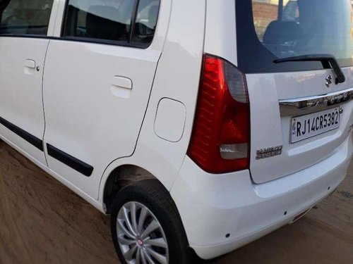 2013 Maruti Suzuki Wagon R VXI MT for sale in Jaipur -8