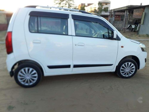 2013 Maruti Suzuki Wagon R VXI MT for sale in Jaipur -5