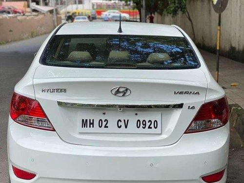 Used Hyundai Verna 2011 MT for sale in Mumbai
