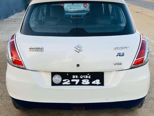 Used Maruti Suzuki Swift VDi, 2012, Diesel MT for sale in Patna -0