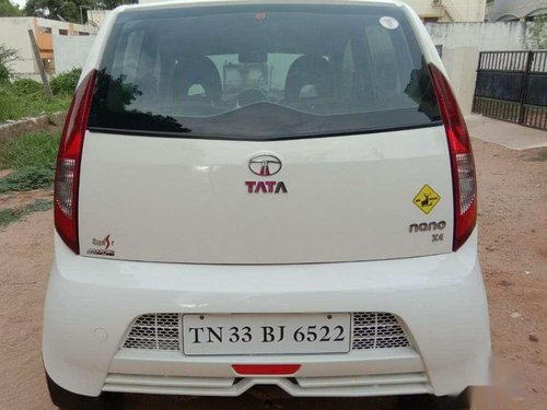 Used Tata Nano Twist XE 2015 MT for sale in Erode -9