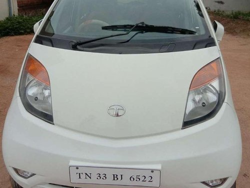 Used Tata Nano Twist XE 2015 MT for sale in Erode -10