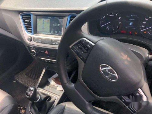 Used Hyundai Verna 1.6 VTVT SX 2019 AT in Kolkata