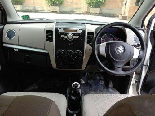 Maruti Suzuki Wagon R 1.0 VXi, 2015, Petrol MT in Mumbai