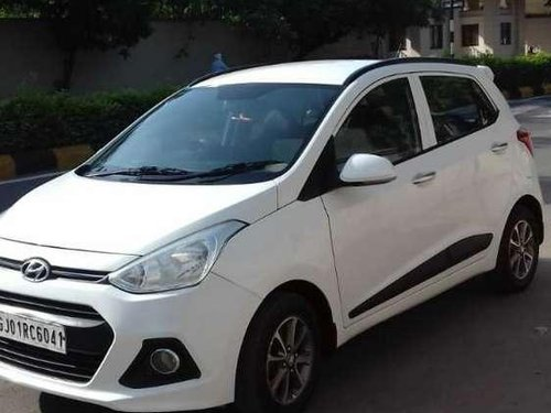 Used Hyundai Grand I10 Asta 2013 MT for sale in Ahmedabad