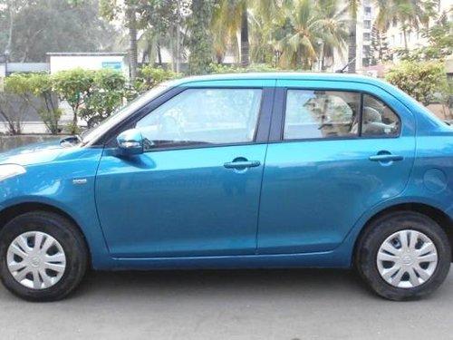 Used 2013 Maruti Suzuki Swift Dzire MT for sale in Mumbai