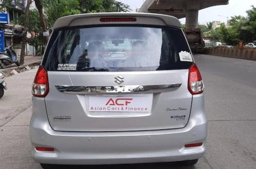 Used Maruti Suzuki Ertiga SHVS VDI 2017 MT for sale in Mumbai