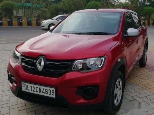 Used Renault Kwid 2018 MT for sale in Noida