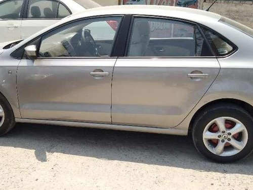 Used 2012 Skoda Rapid MT for sale in Chandigarh