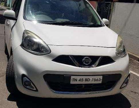 Used 2013 Nissan Micra MT for sale in Tiruchirappalli