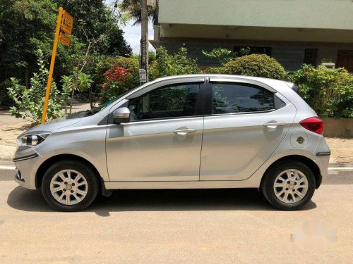 Used Tata Tiago 2017 MT for sale in Nagar