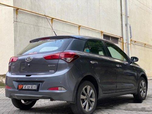 Used Hyundai i20 2015 MT for sale in Kolkata