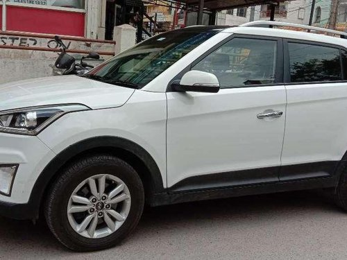 Hyundai Creta 2016 AT for sale in Nagar