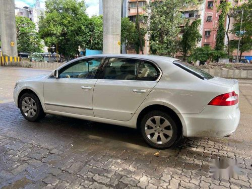 Used Skoda Superb 1.8 TSI 2009 MT for sale in Mumbai