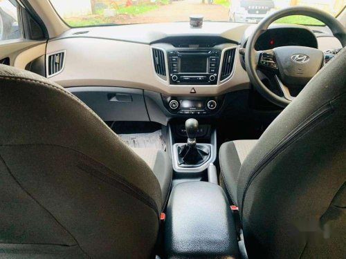Hyundai Creta 1.6 CRDi SX Option 2015 MT for sale in Nagar