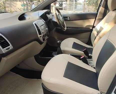 Hyundai I20 Magna 1.2, 2011, MT for sale in Ahmedabad