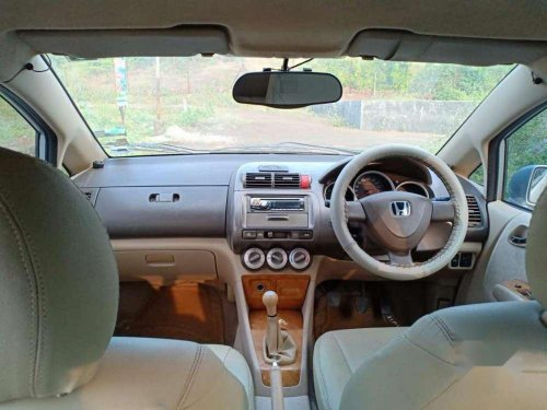 Used Honda City ZX GXi 2007 MT for sale in Pune