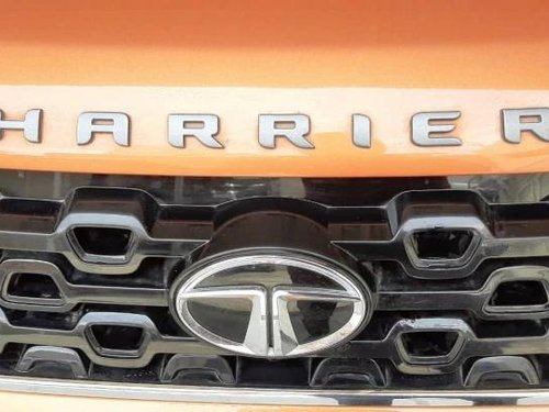 Used 2019 Tata Harrier XT MT for sale in New Delhi