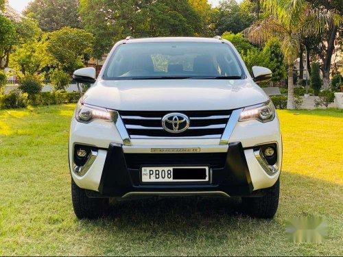 Toyota Fortuner 2.8 4X2 Automatic, 2018, Diesel AT in Jalandhar