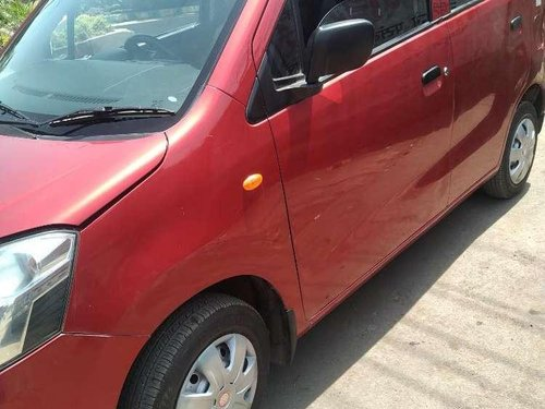 Used Maruti Suzuki Wagon R LXI 2013 MT for sale in Thane