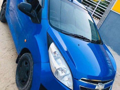 Chevrolet Beat LT Petrol, 2012, Petrol MT in Patna