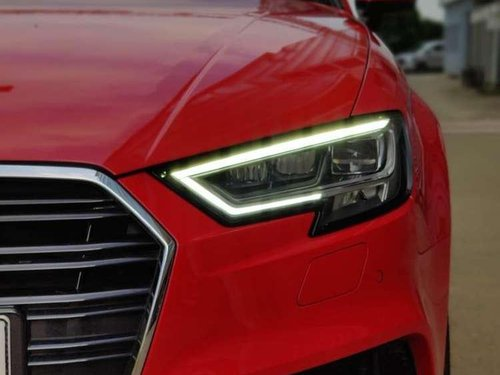 Used 2018 Audi A3 AT for sale in Ludhiana