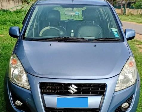 Used Maruti Suzuki Ritz 2013 MT for sale in Hyderabad