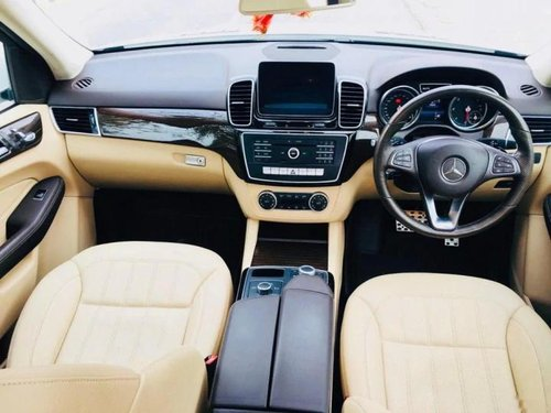 Used 2018 Mercedes Benz GLE AT for sale in New Delhi