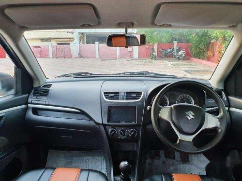 Used 2014 Maruti Suzuki Swift MT for sale in Jamnagar