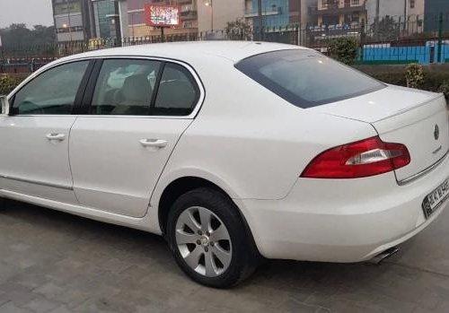 Used Skoda Superb 2011 MT for sale in New Delhi
