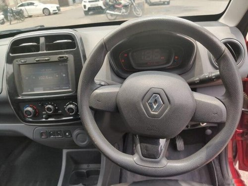 Used Renault Kwid 2015 MT for sale in Noida
