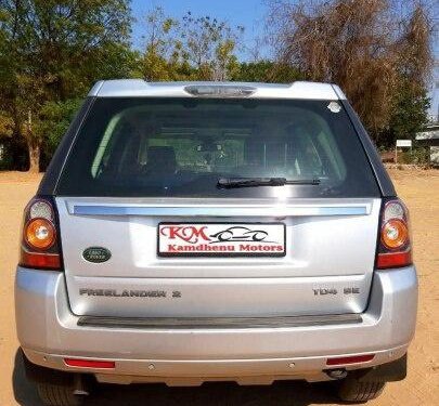 2013 Land Rover Freelander 2 SE AT for sale in Ahmedabad