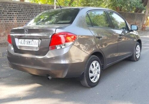 Honda Amaze S i-Dtech 2015 MT for sale in Ahmedabad